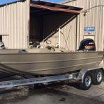 Alweld Boats | Marine Service, LLC