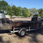 Featured Boat | Marine Service, LLC